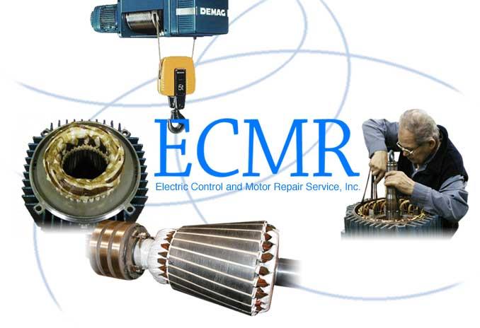 Electric Control Motor Repair